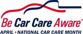 National Car Care Month is here –Time to get your Car in Gear!