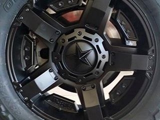 Tires and Wheels 3 | Louisiana Truck Outfitters