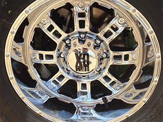 Tires and Wheels 6 | Louisiana Truck Outfitters